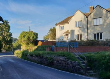 Thumbnail 3 bed semi-detached house for sale in Lampern View, Uley, Dursley