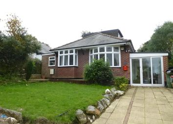 Thumbnail 4 bed bungalow to rent in Halton Brow, Halton, Runcorn