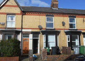 Thumbnail 2 bedroom terraced house for sale in Lucerne Road, Wallasey, Merseyside