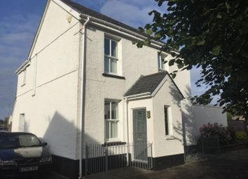 Thumbnail 4 bed cottage for sale in 25 Nottage Road, Newton, Mumbles, Swansea