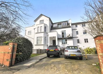 Thumbnail 2 bed flat for sale in Belvedere Hall, 11 The Avenue, London