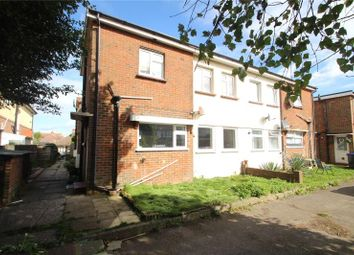 Thumbnail 1 bed flat for sale in Seabrook Court, Cecil Road, Lancing