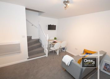 Thumbnail 2 bed maisonette to rent in East Street, Southampton, Hampshire