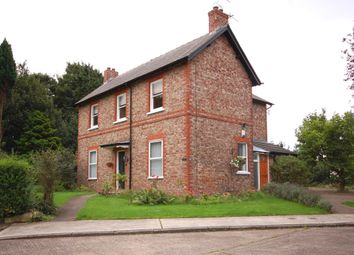 Thumbnail 2 bedroom flat to rent in Croftway, York