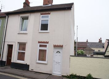Thumbnail 2 bedroom semi-detached house to rent in Alma Road, Lowestoft