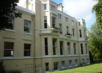 Thumbnail 2 bed flat for sale in Fulwood Park, Aigburth, Liverpool