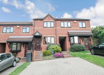 Thumbnail 2 bed terraced house to rent in Woodland Way, Birchmoor, Tamworth
