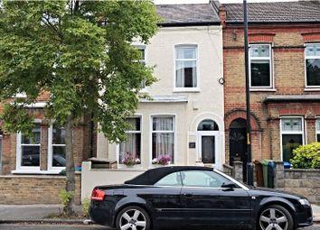 Thumbnail 3 bedroom terraced house for sale in Pellatt Road, East Dulwich