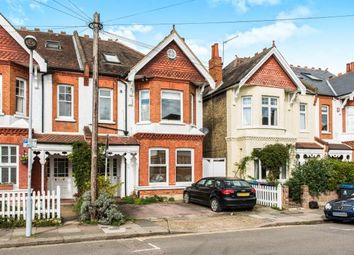 Thumbnail 2 bed flat for sale in Norbiton, Kingston Upon Thames, Surrey