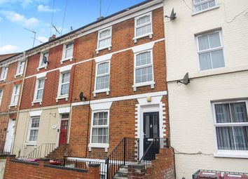 Thumbnail 4 bed terraced house for sale in Zinzan Street, Reading