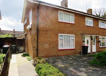 Thumbnail 2 bed property to rent in Lady Margaret Walk, Ifield, Crawley
