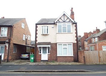 Thumbnail 6 bed detached house for sale in Highfield Road, Nottingham, Nottinghamshire