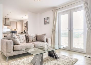 2 bed flat for sale in Bourges Court, Sprowston, Norwich NR7