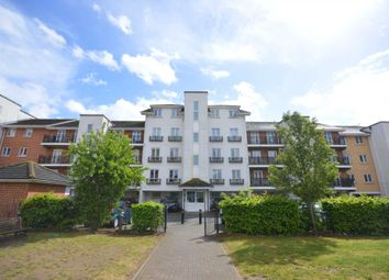 Thumbnail Flat for sale in Chantry Close, London