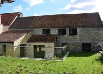 Thumbnail 4 bed property for sale in Cergy, Ile-De-France, 95000, France