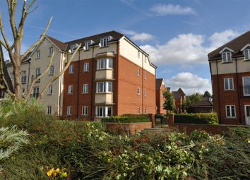 Thumbnail 2 bed flat for sale in Peppermint Road, Hitchin