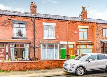 Thumbnail 2 bedroom terraced house for sale in Normanby Street, Morris Green, Bolton, Greater Manchester