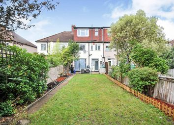 Thumbnail 5 bed terraced house for sale in Horncastle Road, London