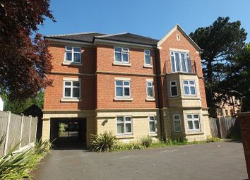 Thumbnail 2 bed flat for sale in Bramble House Whitaker Road, Derby