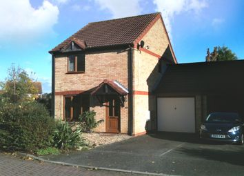 Thumbnail 3 bed detached house to rent in Parsley Close, Walnut Tree