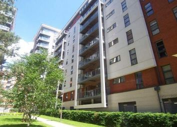 Thumbnail 1 bed flat to rent in Masson Place, Green Quarter