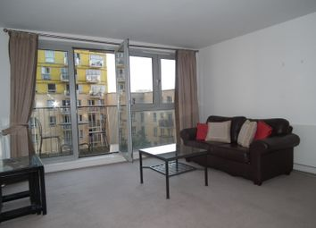 Thumbnail 1 bed flat to rent in Carronade Court, Eden Grove, London