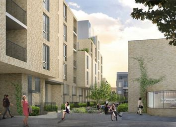 Thumbnail 2 bedroom flat for sale in St Pancras Place, 277A Grays Inn Road, Kings Cross