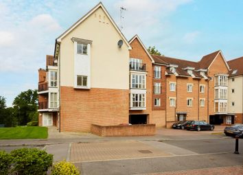 Thumbnail 2 bed flat for sale in Balcombe Road, Crawley