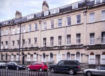 Thumbnail 2 bed flat for sale in Henrietta Street, Bath