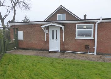 Thumbnail 1 bed flat to rent in Top Street, Askham, Newark