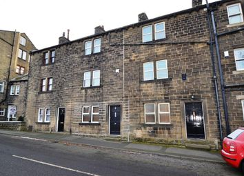 Thumbnail 3 bed terraced house for sale in Thackley Road, Thackley, Bradford
