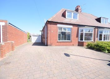 Thumbnail 4 bed bungalow to rent in Lavington Road, South Shields