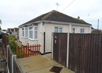 Thumbnail Detached bungalow for sale in Golf Green Road, Jaywick