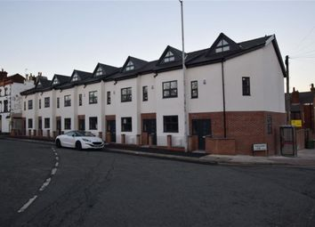 Thumbnail 3 bed mews house for sale in Rowson Street, Wallasey, Merseyside