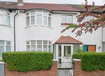 Thumbnail 4 bed terraced house for sale in Aberfoyle Road, London