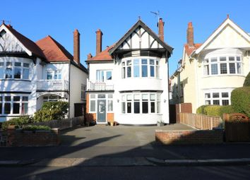 Thumbnail 5 bedroom detached house to rent in Burges Road, Thorpe Bay, Southend-On-Sea
