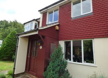 Thumbnail 3 bed terraced house for sale in Cranleigh Close, Cheshunt, Waltham Cross, Hertfordshire