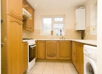 Thumbnail 5 bedroom terraced house to rent in St. James Road, London