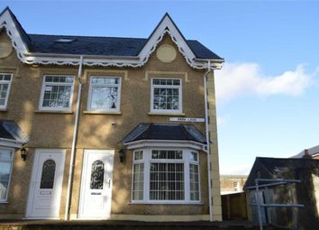 Thumbnail 3 bed town house for sale in Park Lane, Swansea
