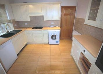 Thumbnail 4 bed bungalow to rent in Eagle Lane, London