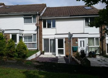 Thumbnail 2 bed terraced house to rent in Cissbury Way, Shoreham-By-Sea