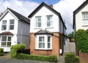 Thumbnail 3 bed property for sale in Florence Road, Walton-On-Thames