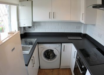Thumbnail 2 bed property to rent in Cloverdale, Firdale Park, Northwich, Cheshire.