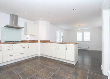 4 bed detached house for sale in Broad Mead Avenue, Great Denham MK40