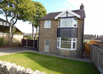 Thumbnail 3 bedroom detached house for sale in Reddish Lane, Whaley Bridge, High Peak
