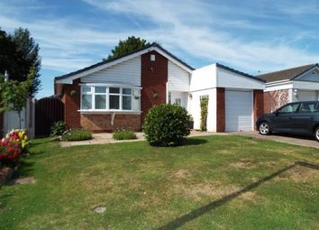 Thumbnail 3 bed bungalow for sale in Ullswater Grove, Beechwood, Runcorn, Cheshire
