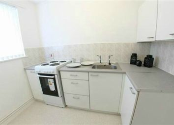 Thumbnail 1 bed flat to rent in Dunholme Road, Grainger Park, Newcastle Upon Tyne, Tyne And Wear