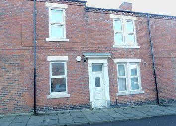 3 bed flat for sale in Bertram Street, South Shields NE33