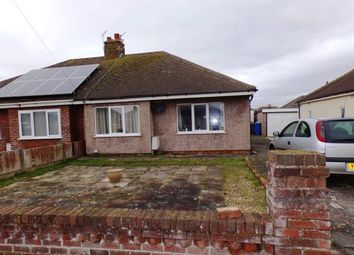 Thumbnail 2 bed bungalow for sale in Marlborough Avenue, Thornton-Cleveleys, Lancashire, .