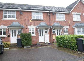 2 bed terraced house for sale in Grosvenor Road, Rayleigh SS6